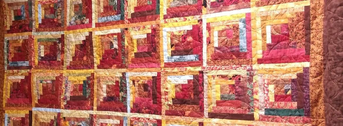 Big quilts